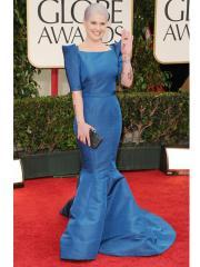 Mermaid Royal-blue Evening Dress for High-fashioned Taste