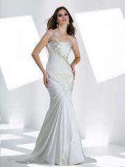So Sexy Mermaid Wedding Dress