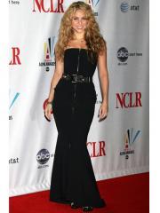 Strapless Black Evening Dress with Unique Middle Zipper